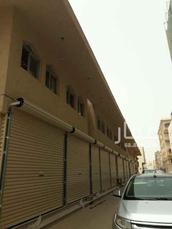 مستودع للإيجار في شارع الأمير محمد ، حي الخبر الشمالية ، الخبر