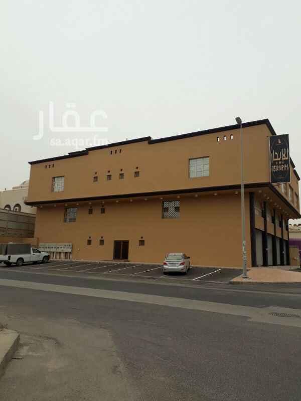 محل للإيجار في شارع الإمام علي بن أبي طالب ، حي الجامعيين ، الدمام