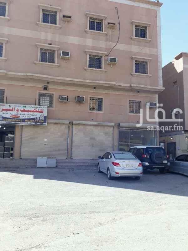 محل للإيجار في شارع الاردن ، حي الفيحاء ، الدمام