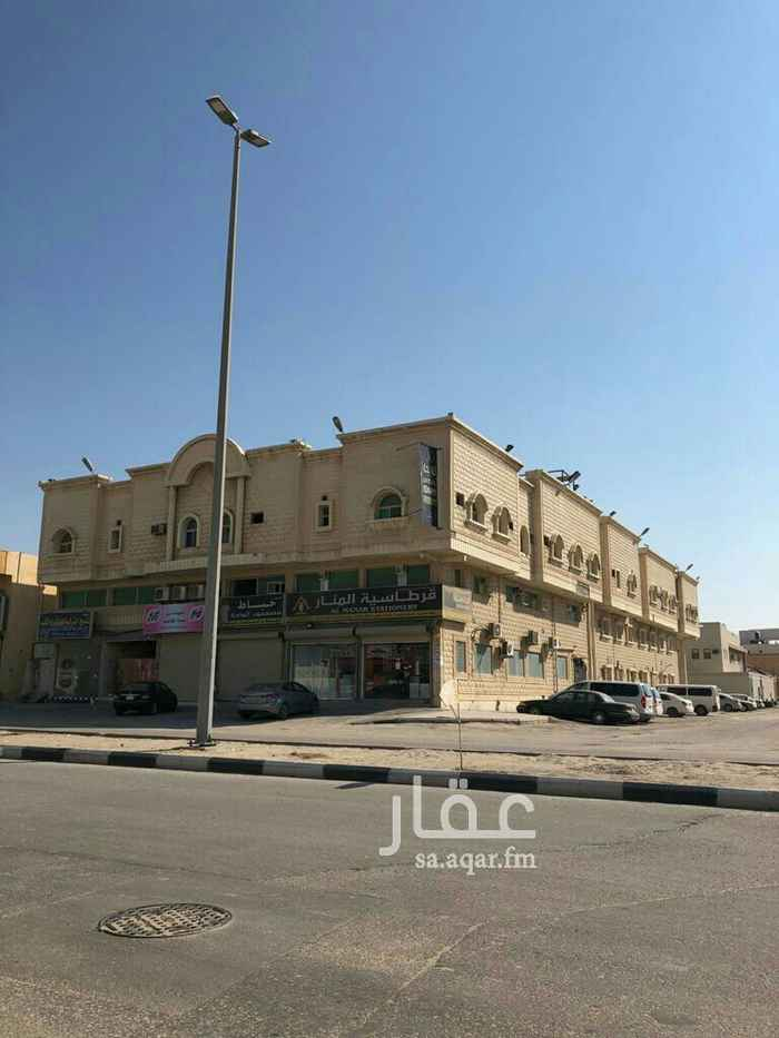 عمارة للإيجار في شارع الامام محمد بن سعود ، حي المنار ، الدمام ، الدمام