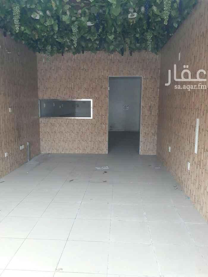 محل للإيجار في شارع الملك خالد ، حي غرناطة ، الدمام ، الدمام