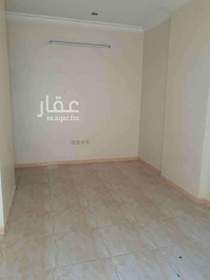 غرفة للإيجار في شارع عثمان بن عفان ، حي النزهة ، الدمام ، الدمام