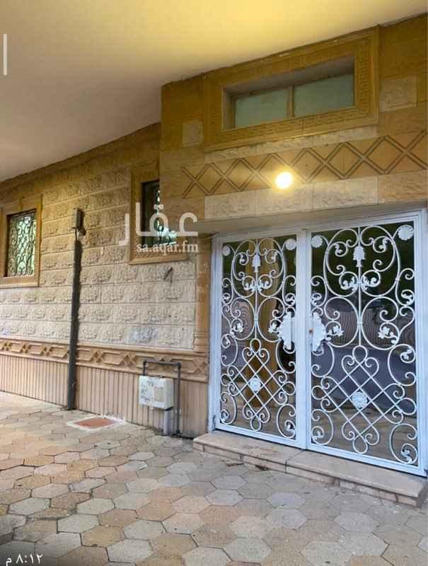 شقة للإيجار في شارع جبل عامر ، حي اليمامة ، الرياض