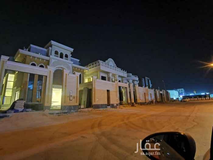 فيلا للبيع في شارع رقم 474 ، حي الملقا ، الرياض ، الرياض