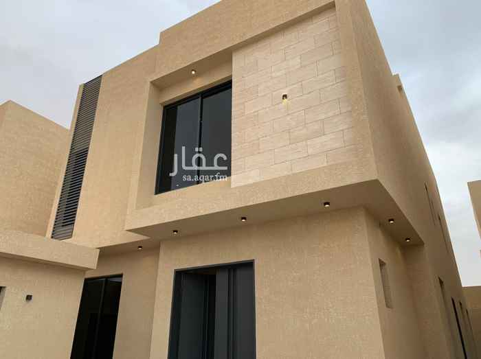 فيلا للبيع في شارع جبل احد ، حي العارض ، الرياض ، الرياض
