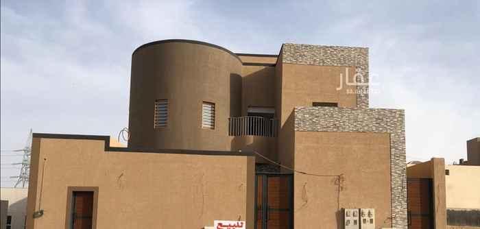 فيلا للبيع في طريق الملك خالد ، حي السلمانية ، الدرعية ، الرياض