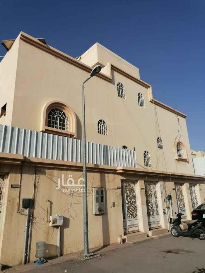 دور للإيجار في شارع هاشم الخطاط ، حي أم الحمام الغربي ، الرياض ، الرياض