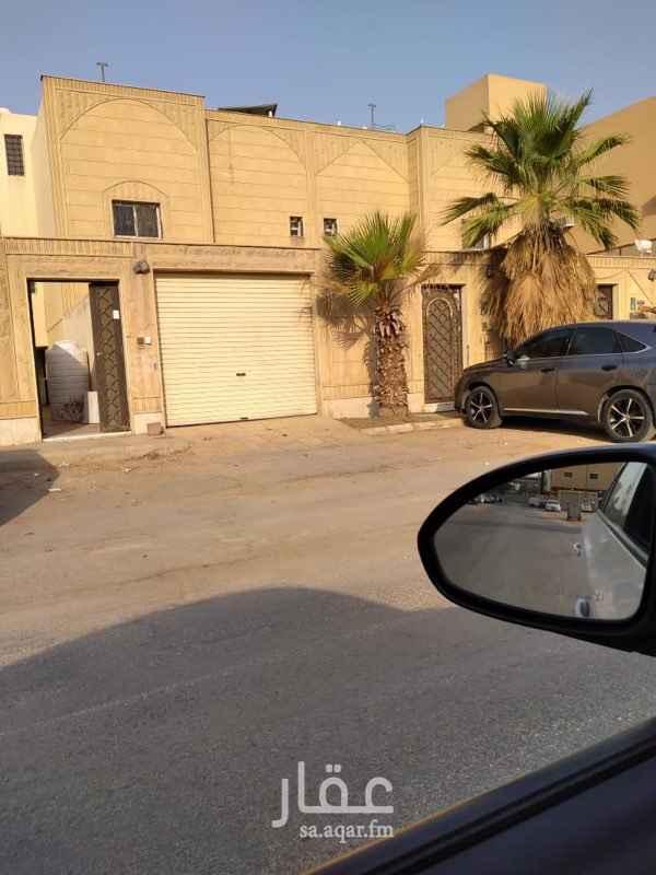 فيلا للبيع في شارع الجامع الاموي ، حي المنصورة ، الرياض ، الرياض