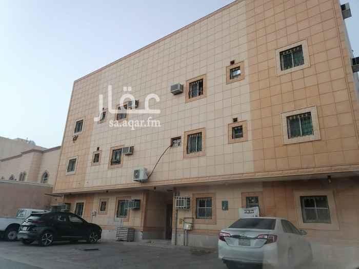 شقة للبيع في شارع غزوة غطفان ، حي بدر ، الرياض ، الرياض