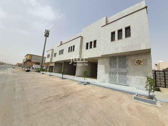 عمارة للبيع في شارع الشفا ، حي ظهرة لبن ، الرياض
