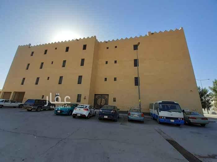 عمارة للإيجار في شارع ال فريان ، حي معكال ، الرياض ، الرياض