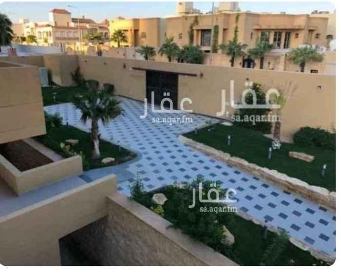 فيلا للبيع في شارع وادي النير ، حي الغدير ، الرياض ، الرياض