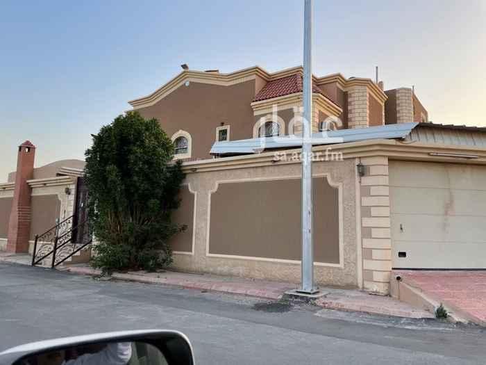 فيلا للبيع في شارع حلبان ، حي ظهرة لبن ، الرياض ، الرياض