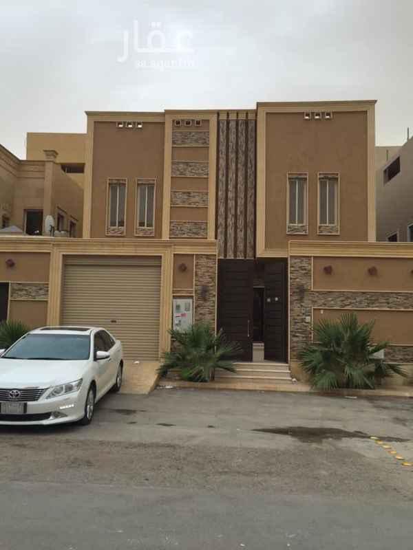 فيلا للبيع في حي ، شارع نسمه ، حي ظهرة لبن ، الرياض ، الرياض