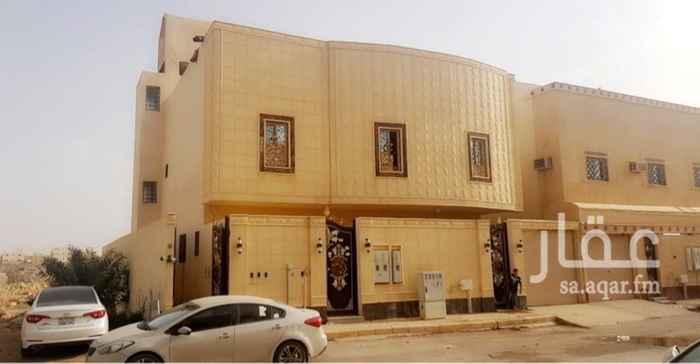 فيلا للبيع في شارع قرطاجنة ، حي ظهرة نمار ، الرياض ، الرياض