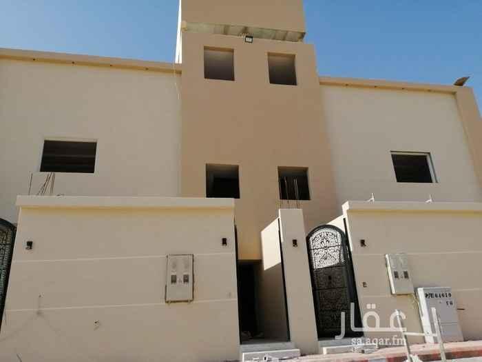 فيلا للبيع في شارع ، شارع نجم الدين الأيوبي ، الرياض ، الرياض
