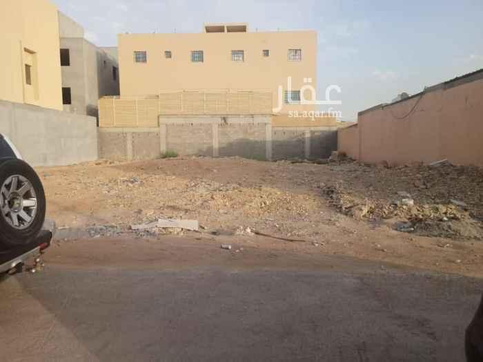 أرض للبيع في شارع محمد المنوفي ، حي النرجس ، الرياض ، الرياض