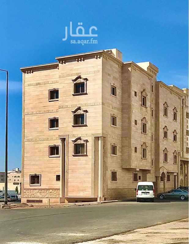 شقة للبيع في شارع زيد بن جبير الجهني ، حي العريض ، المدينة المنورة ، المدينة المنورة