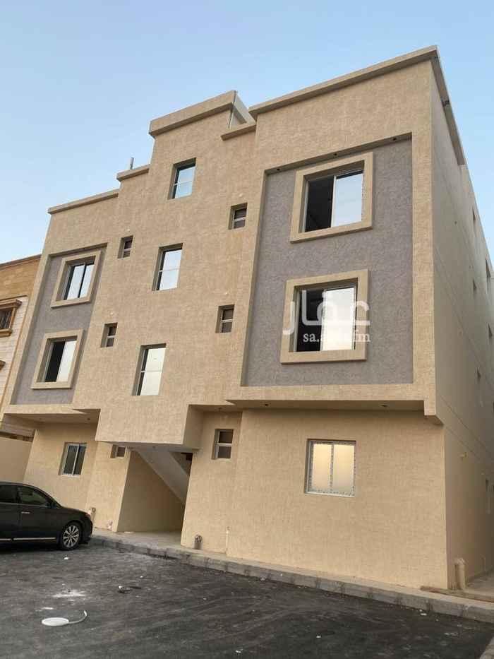 شقة للبيع في شارع عمر بن الخطاب ، حي النور ، الدمام ، الدمام