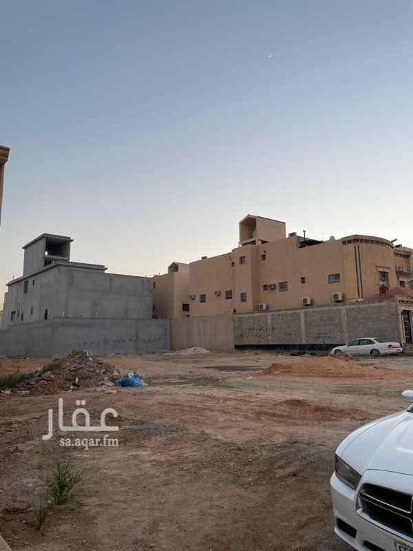 أرض للبيع في شارع محمد االرهبيني ، حي ظهرة نمار ، الرياض ، الرياض