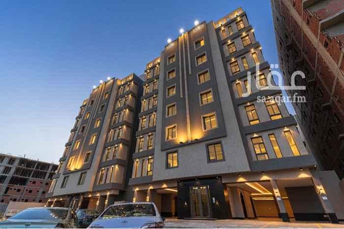 شقة للبيع في شارع احمد بن محمد العشاب ، حي الواحة ، جدة ، جدة