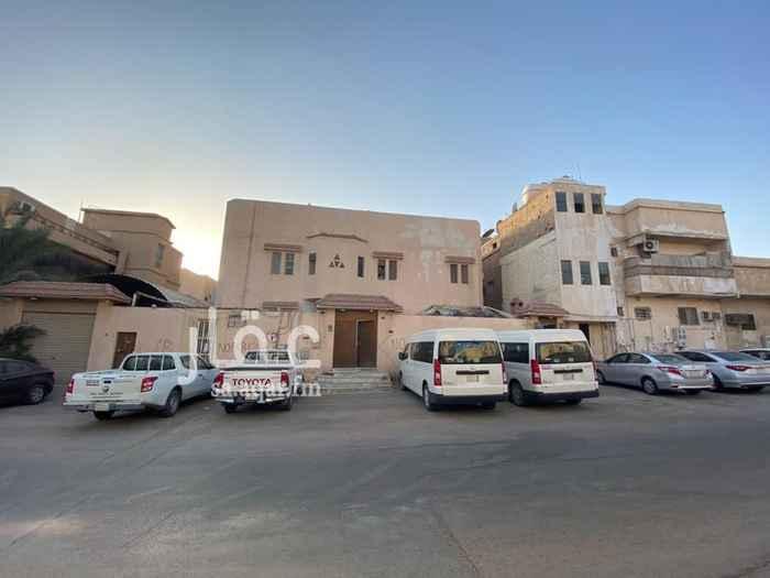 دور للإيجار في حي ، شارع جعفر المستفاض ، حي جرير ، الرياض ، الرياض