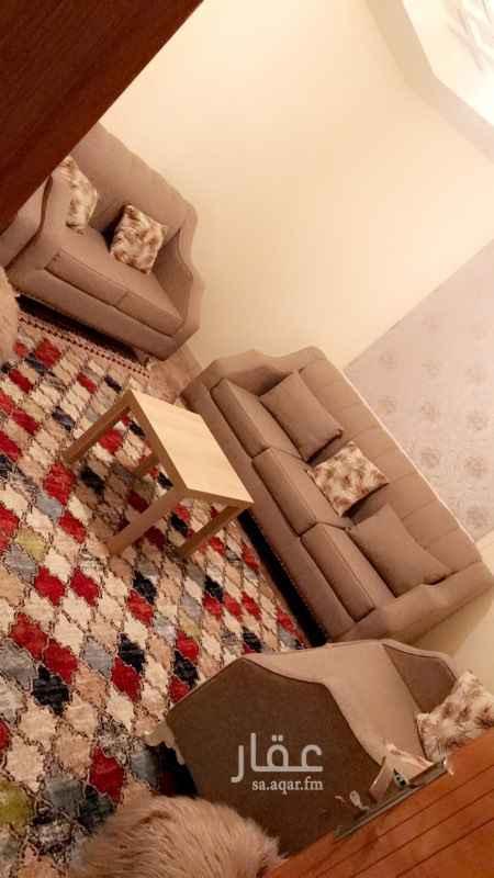 شقة مفروشة في شارع محمد صالح نصيف ، حي الصفا ، جدة ، جدة