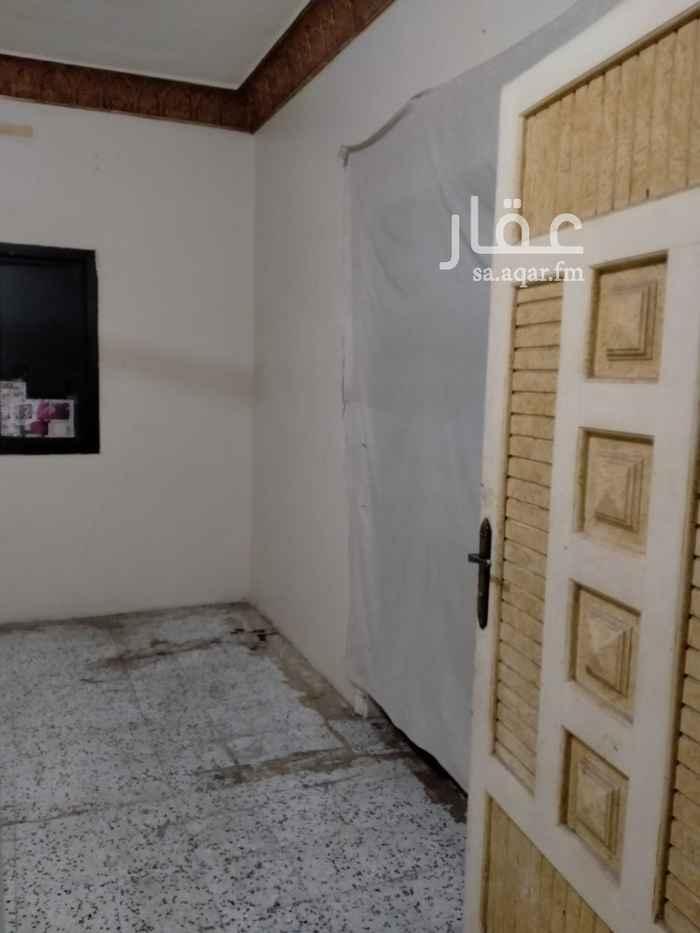 غرفة للإيجار في شارع المزلفه ، حي الجامعة ، جدة ، جدة
