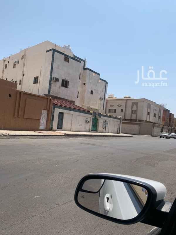 عمارة للبيع في شارع عبدالله بن لهيعه ، حي الخالدية ، المدينة المنورة