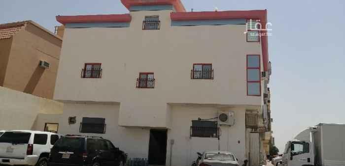 عمارة للبيع في شارع نابلس ، حي ظهرة لبن ، الرياض ، الرياض