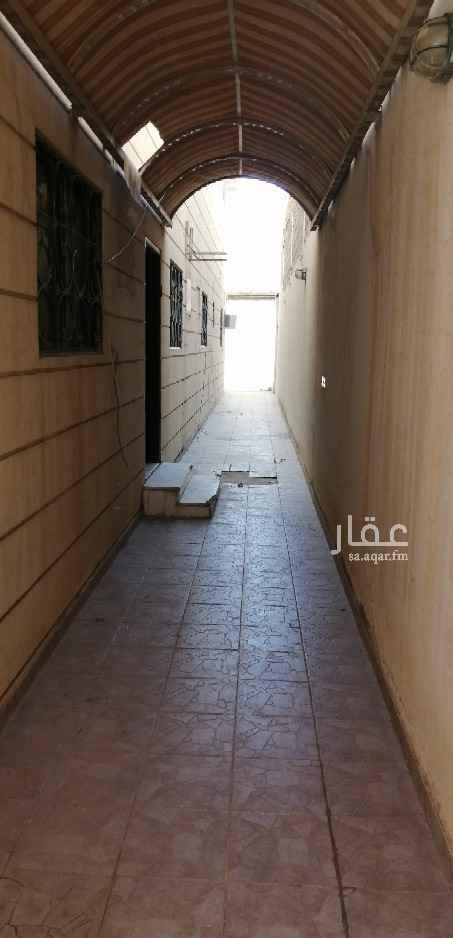 دور للإيجار في شارع ابن الامام ، حي العليا ، الرياض ، الرياض