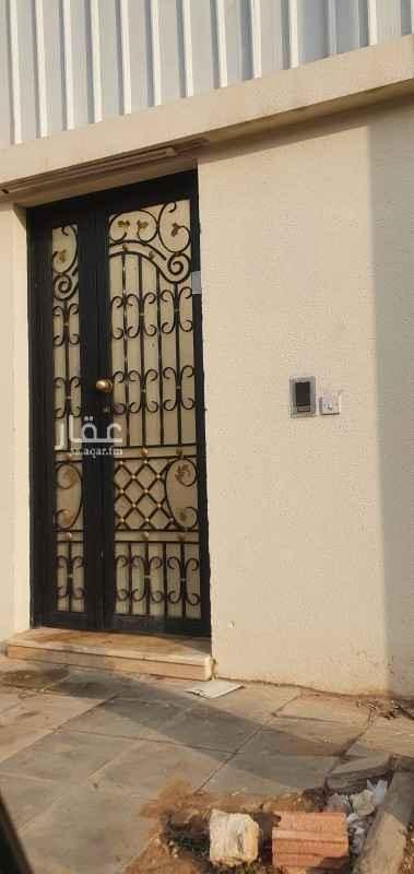 دور للإيجار في شارع وادي النعيم ، حي المنصورة ، الرياض ، الرياض