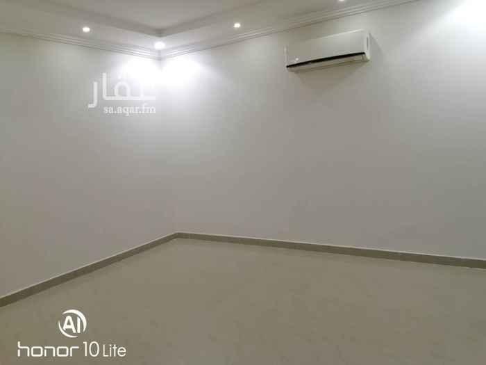 شقة للإيجار في شارع قلعة صلاح الدين ، حي العقيق ، الرياض