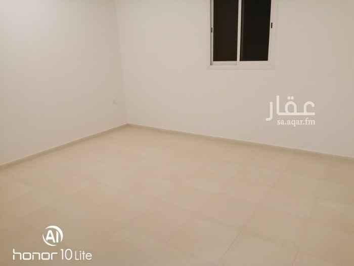 دور للإيجار في شارع الحصير ، حي الملقا ، الرياض