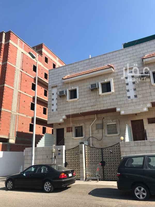 فيلا للبيع في شارع محمد توفيق العباسي ، حي النعيم ، جدة ، جدة