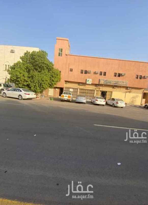عمارة للبيع في شارع ابن فضلان ، حي النفل ، الرياض ، الرياض