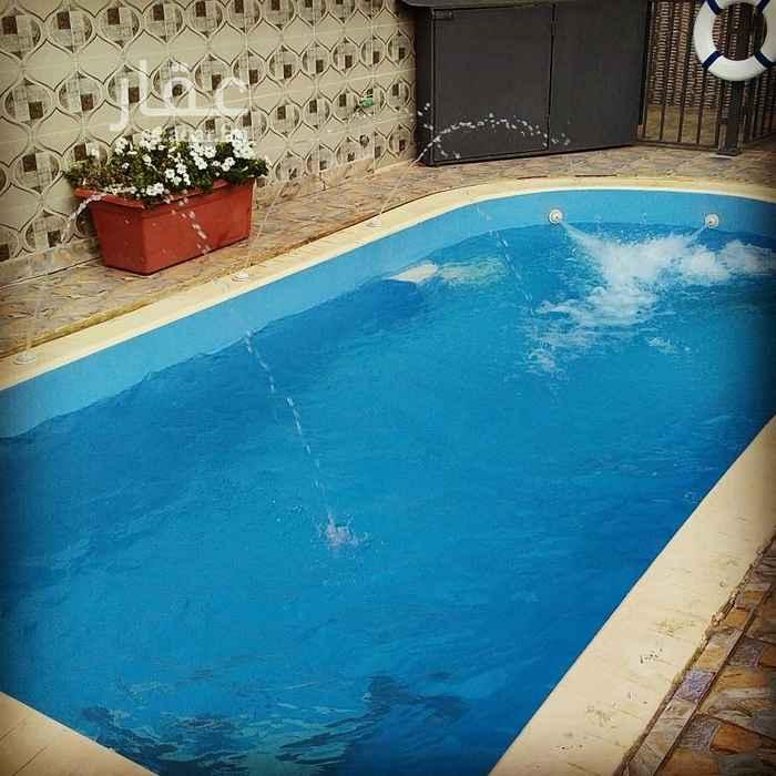 استراحة للإيجار في حي المعيزلة ، الرياض