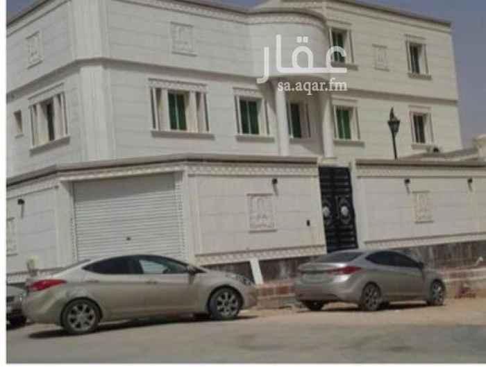 عمارة للبيع في شارع رقم 355 ، حي ظهرة لبن ، الرياض ، الرياض