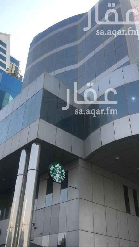 مكتب تجاري للإيجار في طريق الملك فهد ، حي المحمدية ، الرياض ، الرياض