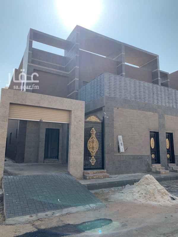 فيلا للبيع في شارع الخضاير ، حي هجرة لبن ، الرياض ، الرياض