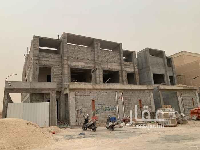 فيلا للبيع في شارع الحناكية ، حي هجرة لبن ، الرياض ، الرياض