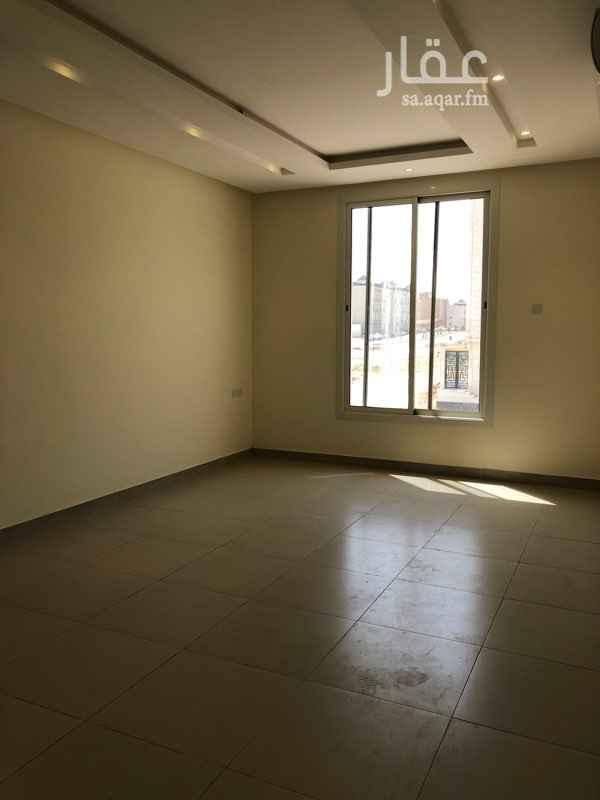 شقة للبيع في شارع ابحر ، الرياض