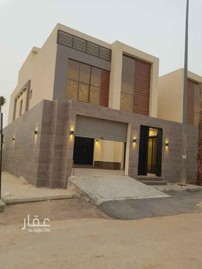 فيلا للبيع في شارع عبدالله المنيعي ، حي العارض ، الرياض ، الرياض