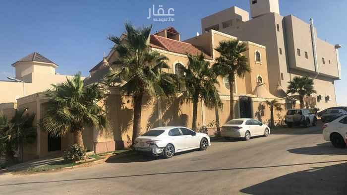 فيلا للبيع في شارع المدرة ، حي ظهرة لبن ، الرياض ، الرياض