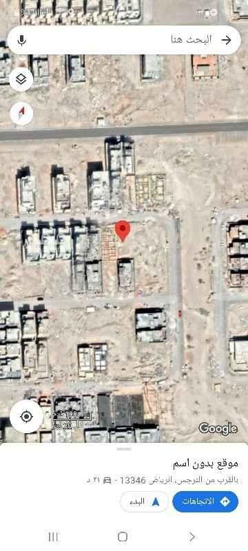 أرض للبيع في شارع محمد سعيد شافعي ، حي النرجس ، الرياض ، الرياض