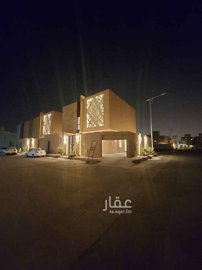 فيلا للبيع في شارع عبدالوهاب عرب ، حي العارض ، الرياض ، الرياض