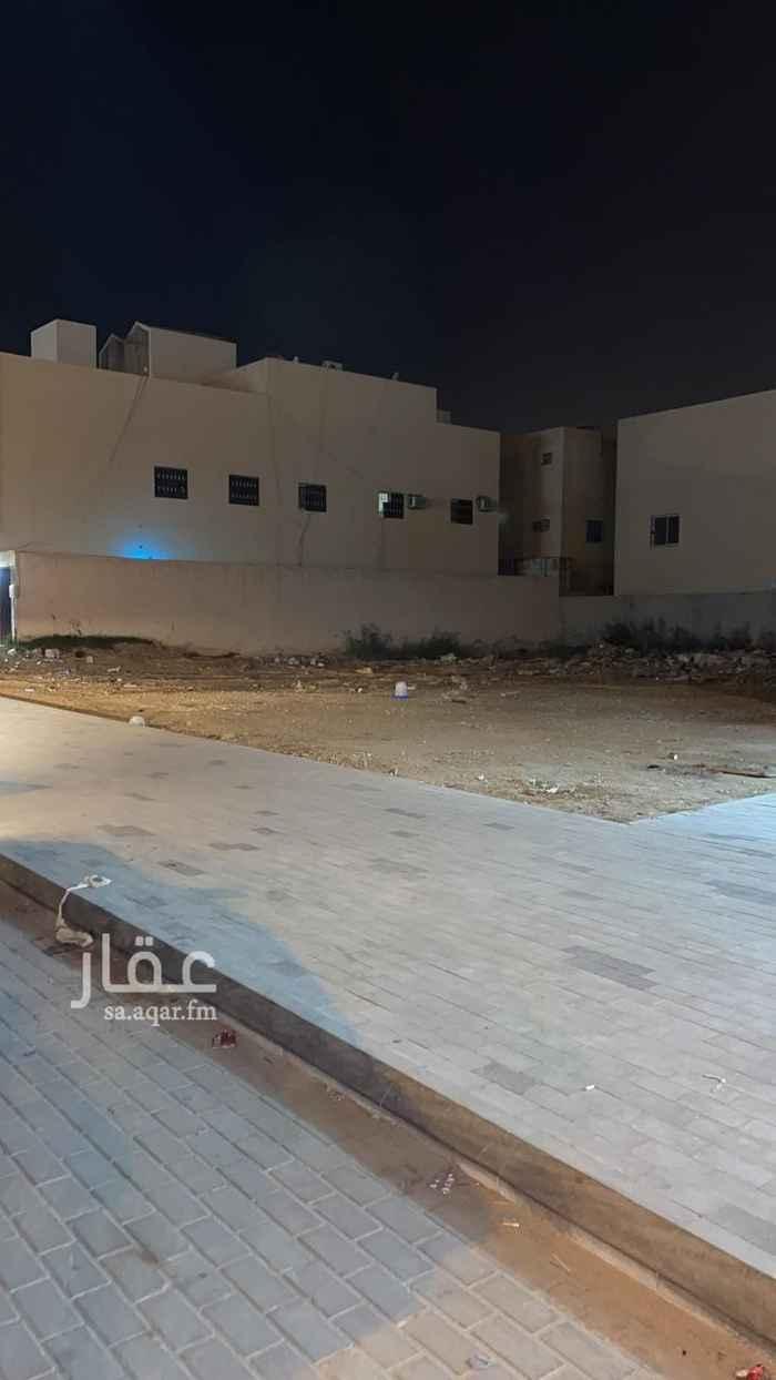 أرض للبيع في حي ، شارع دبيل ، حي ظهرة لبن ، الرياض ، الرياض