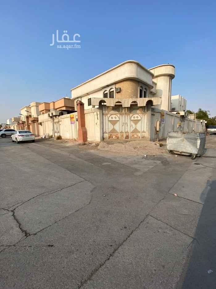 فيلا للبيع في حي ، شارع احمد بن ادريس ، حي الملك فيصل ، الرياض ، الرياض