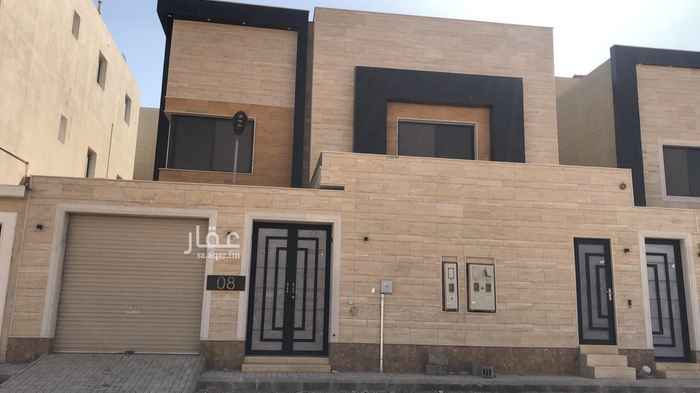 فيلا للبيع في حي ، شارع عبدالله الخزرجي ، حي العارض ، الرياض ، الرياض