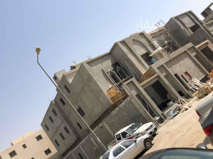فيلا للبيع في شارع رقم 371 ، حي المونسية ، الرياض ، الرياض